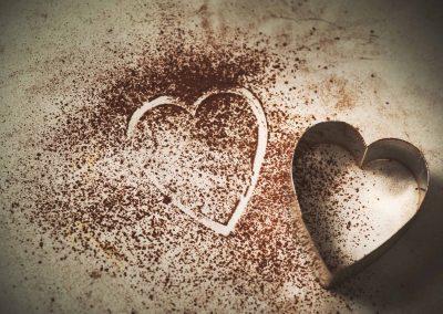 Valentine's Singles Cookery