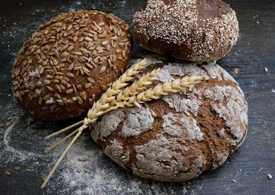 Bread Masterclass (7th Nov)