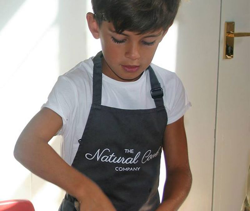 Kids Summer Cooking Day