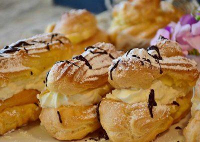 Choux Pastry Masterclass (20 Jun)