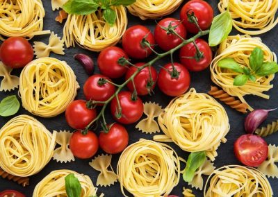 Italian Day – Adults