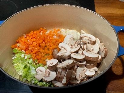In a bit of a stew…..
