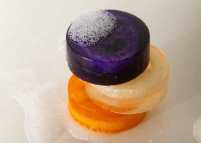Lifestyle – Soap making