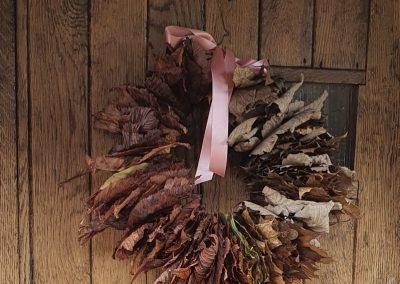 Autumn Crafts Workshop